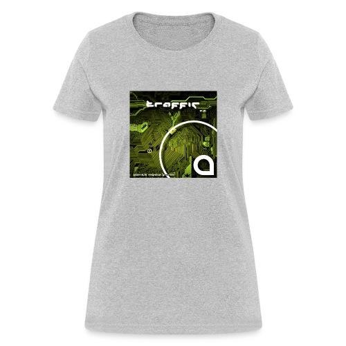 Traffic EP - Women's T-Shirt