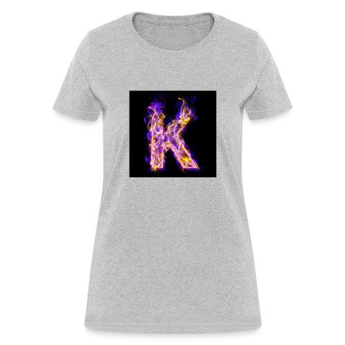 KGang.clothes - Women's T-Shirt