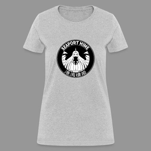 Seaport Hime - Women's T-Shirt