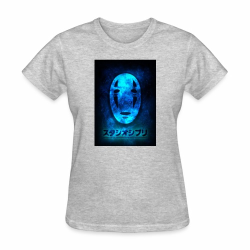 Spirite Away - Women's T-Shirt