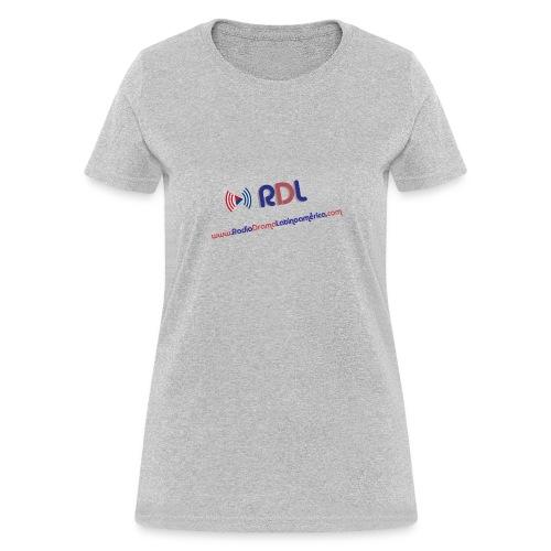 oie transparent 1 - Women's T-Shirt