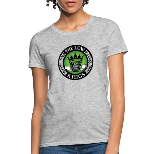 Color logo - Women's T-Shirt