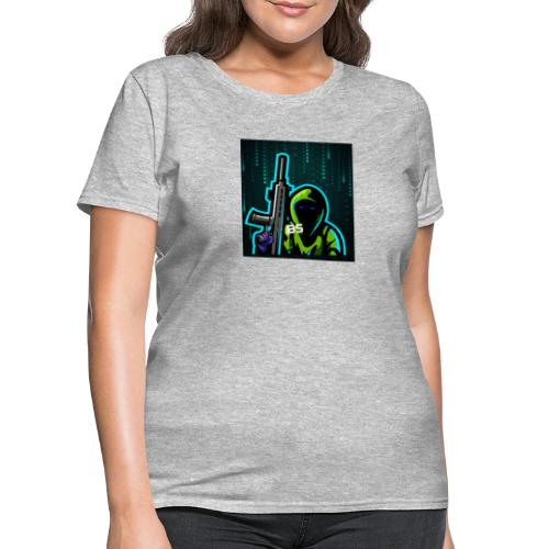 Bs merch - Women's T-Shirt
