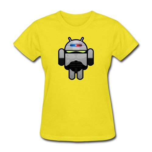 OMGrant Design 3new - Women's T-Shirt