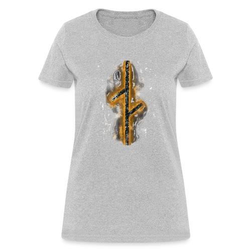 LOGOZ - Women's T-Shirt