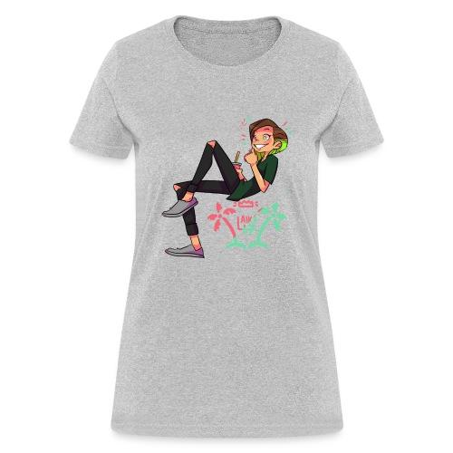 Yo - Women's T-Shirt