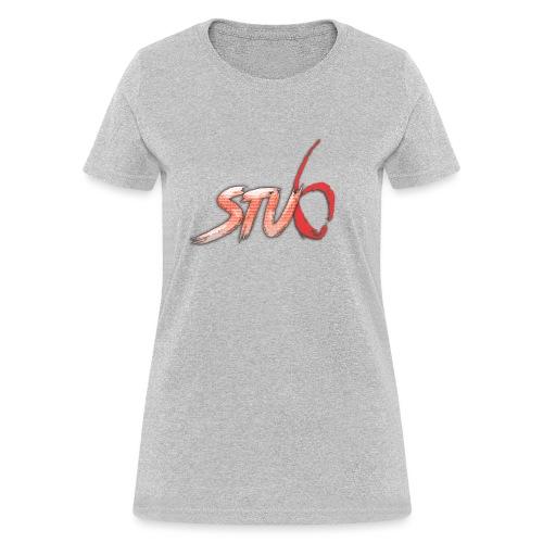 STU6 Logo T-Shirt - Women's T-Shirt