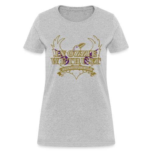 iowt2 - Women's T-Shirt