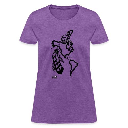 NativeLand - 7thGen - Women's T-Shirt