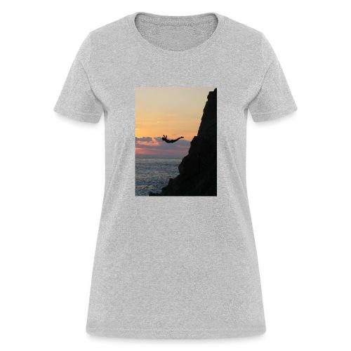 cd1a6d37c631984e87447ff2872278e6 - Women's T-Shirt