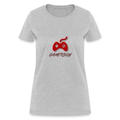 Gamerboy - Women's T-Shirt