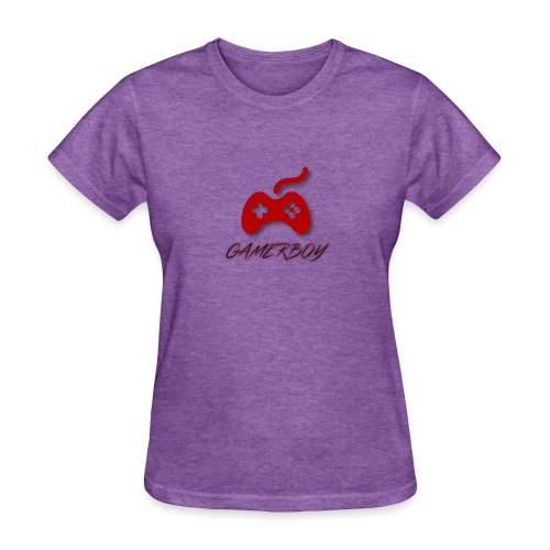 Gamerboy - Women's T-Shirt