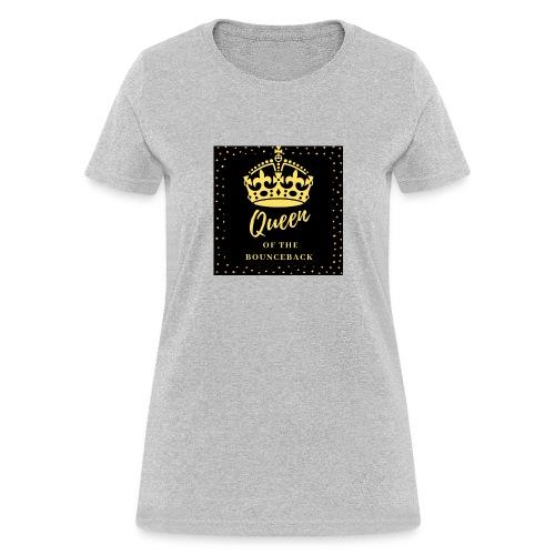 Bounce - Women's T-Shirt