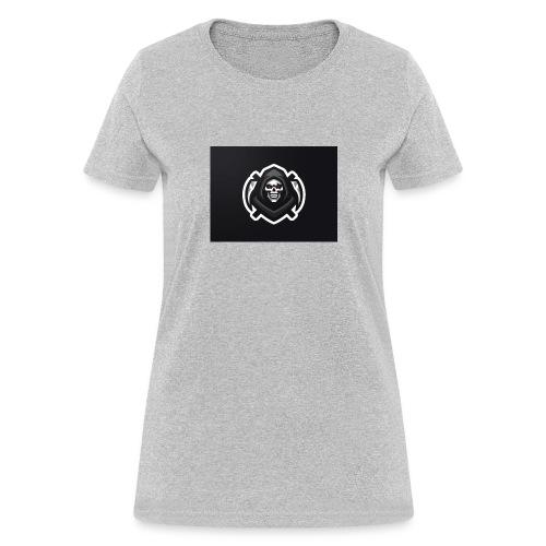 Death For KOXN - Women's T-Shirt