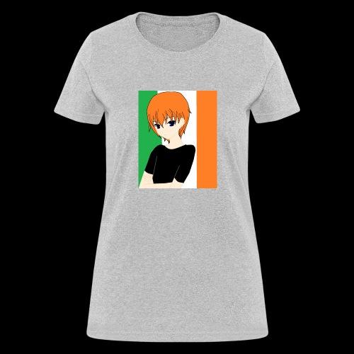 Raging Tempest79 - Women's T-Shirt