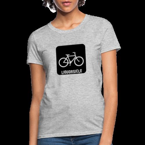 Liquorsicle - Women's T-Shirt