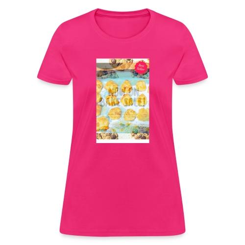 Best seller bake sale! - Women's T-Shirt