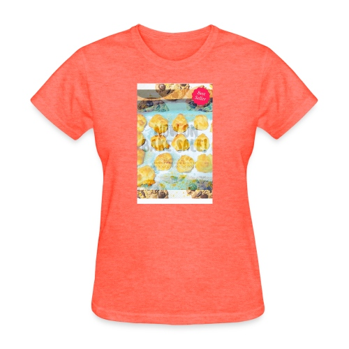 Best seller bake sale! - Women's T-Shirt