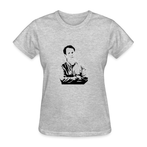 Angry Mike - Women's T-Shirt