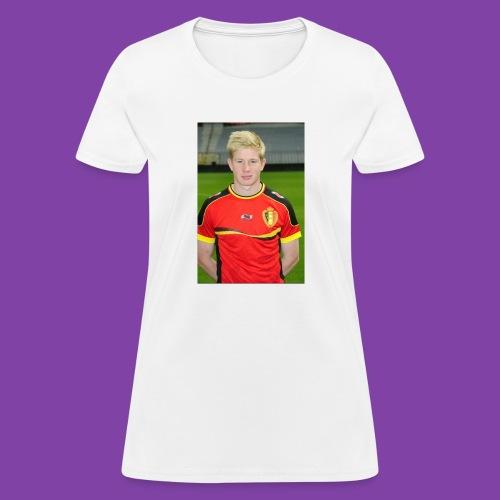 738e0d3ff1cb7c52dd7ce39d8d1b8d72_without_ozil - Women's T-Shirt