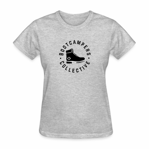 Bootcampers Collective - Women's T-Shirt