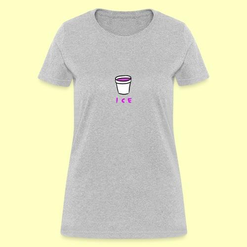 ICE - Women's T-Shirt