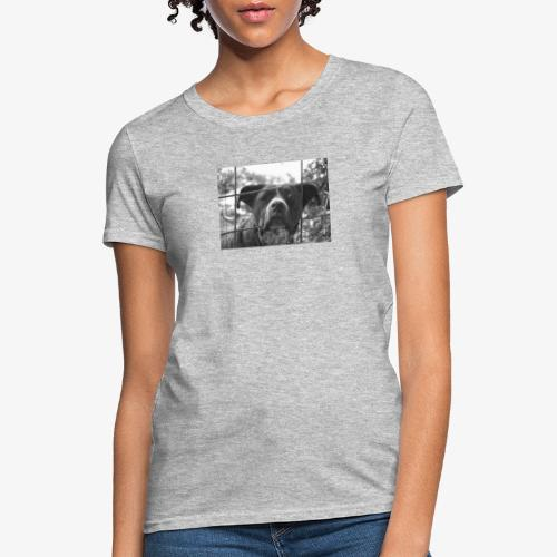 WALK ME - Women's T-Shirt