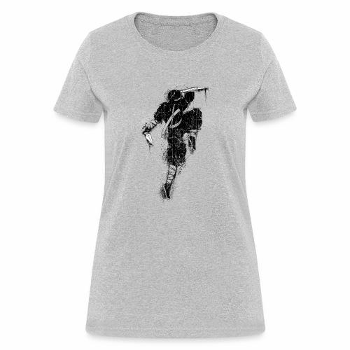 Ninja - Women's T-Shirt
