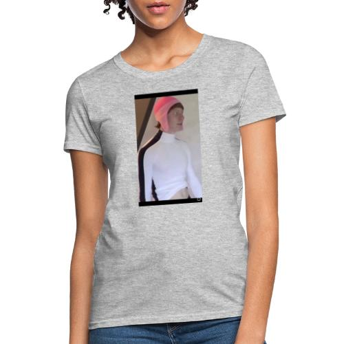 My boy Ryan - Women's T-Shirt