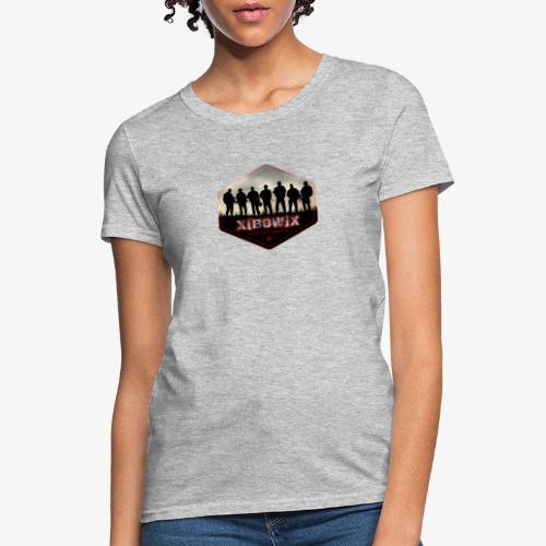 Third Line BoW - Women's T-Shirt