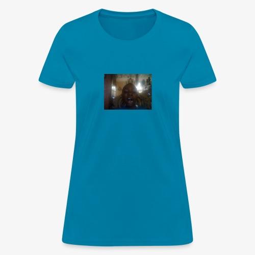 RASHAWN LOCAL STORE - Women's T-Shirt