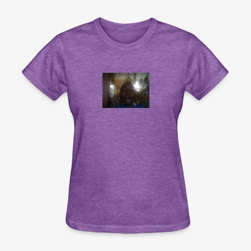 RASHAWN LOCAL STORE - Women's T-Shirt