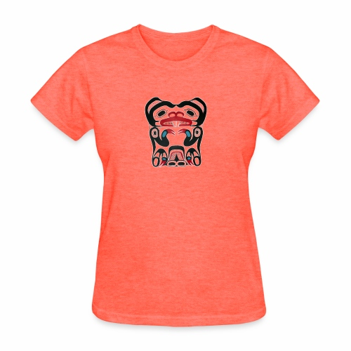 Eager Beaver - Women's T-Shirt