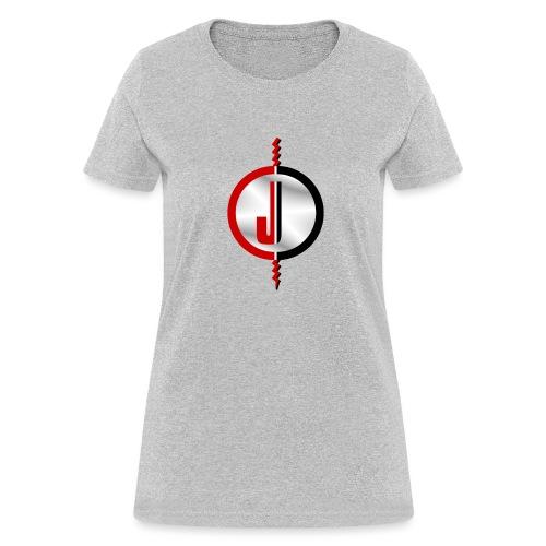 logo_josiah_2019 - Women's T-Shirt