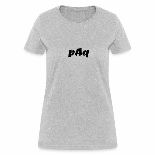 pAq - Women's T-Shirt