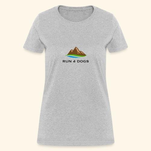 RFD 2018 - Women's T-Shirt