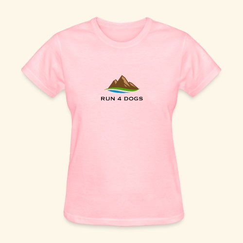 RFD 2018 - Women's T-Shirt