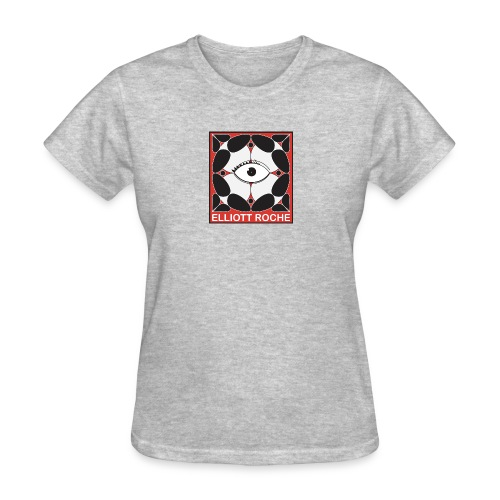 ElliottRedEye - Women's T-Shirt