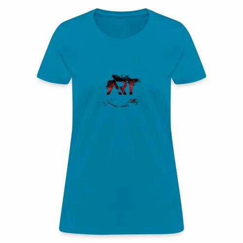 ART - Women's T-Shirt