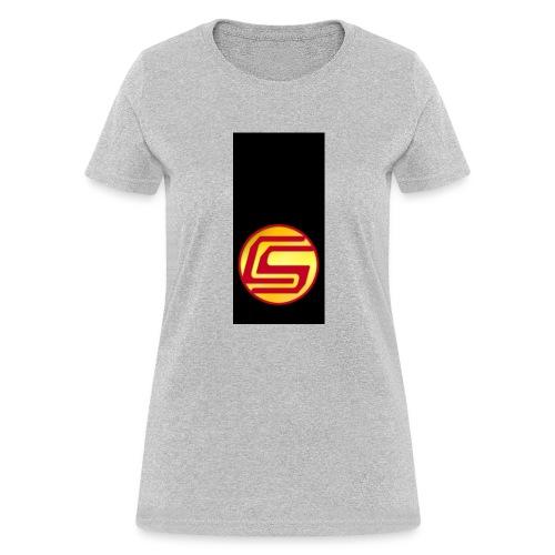 siphone5 - Women's T-Shirt