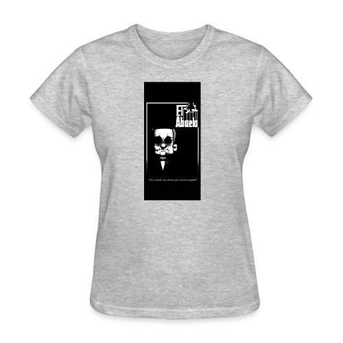 case5iphone5 - Women's T-Shirt