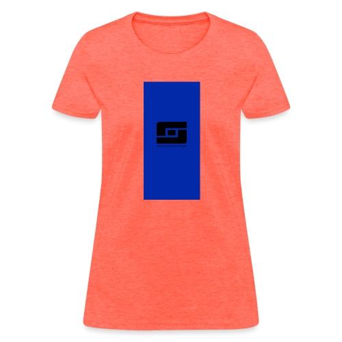 blacks i5 - Women's T-Shirt