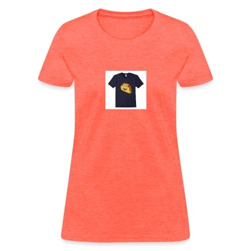 evil taco merch - Women's T-Shirt