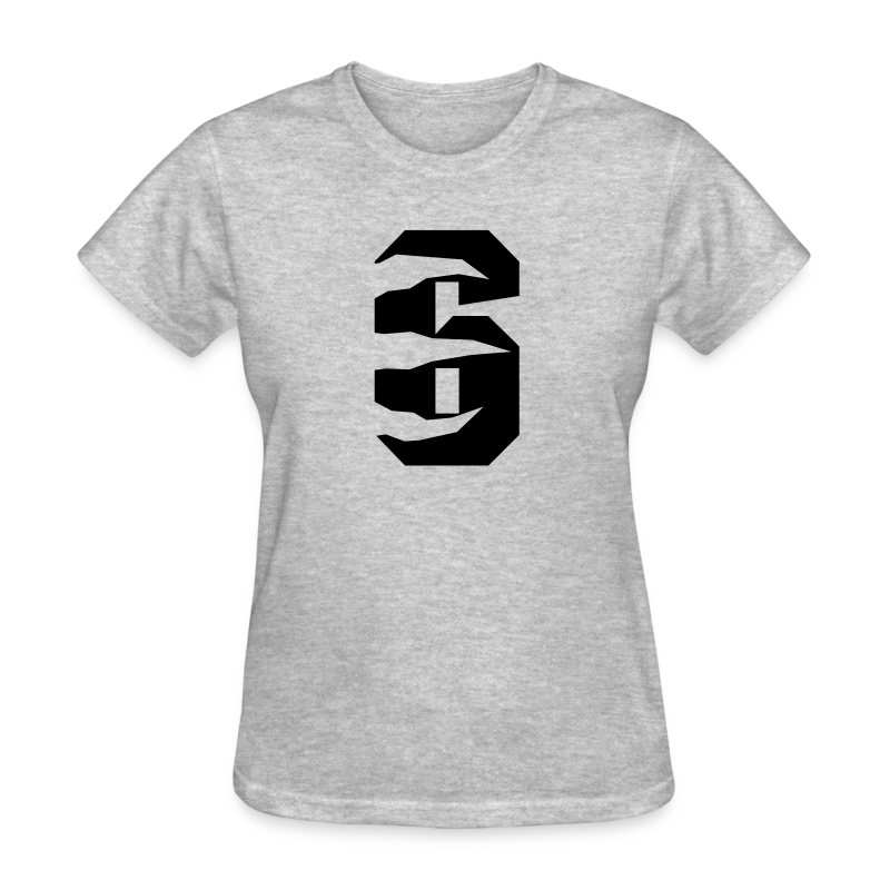 6 Scratch - Women's T-Shirt