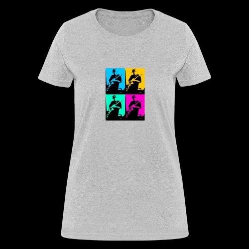 LGBT Support - Women's T-Shirt