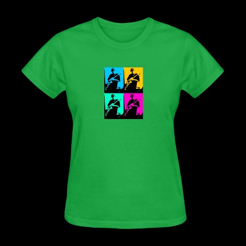 LGBT Support - Women's T-Shirt
