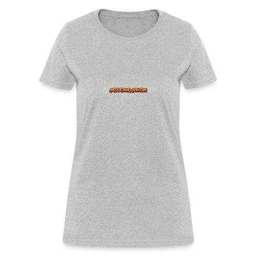 6A559E9F FA9E 4411 97DE 1767154DA727 - Women's T-Shirt