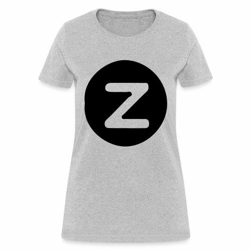 z logo - Women's T-Shirt