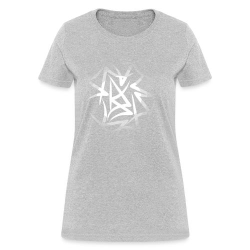 designcrowd t shirt back1 printready 300dpi - Women's T-Shirt