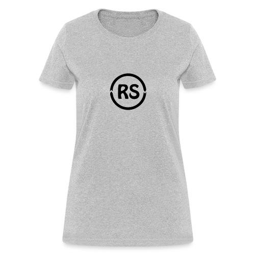 Rs - Women's T-Shirt